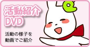 活動紹介DVD